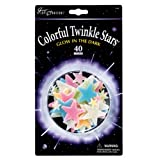 University Games - 29110 - Puzzle - Etoiles couleurs Scintillantespar University Games