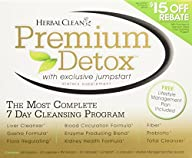 HERBAL CLEAN DETOX Premium Detox 7 Da…