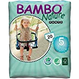 Bambo Nature Junior Pull Up Training Pants - Pack of 5