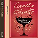 Sparkling Cyanide (       UNABRIDGED) by Agatha Christie Narrated by Hugh Fraser
