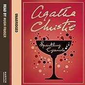 Sparkling Cyanide | Agatha Christie