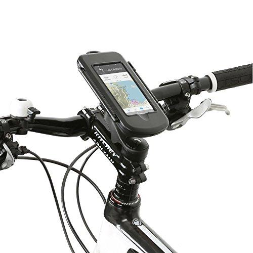 Wicked-Chili-Smartphone-Splash-Box-L-Fahrrad-Vorbau-Halterung-fr-Smartphone-Handy-max-Mae-155-x-87-x-137-mm-Spritzwasserschutz-IPx4-Antireflexive-Folie-Made-in-Germany