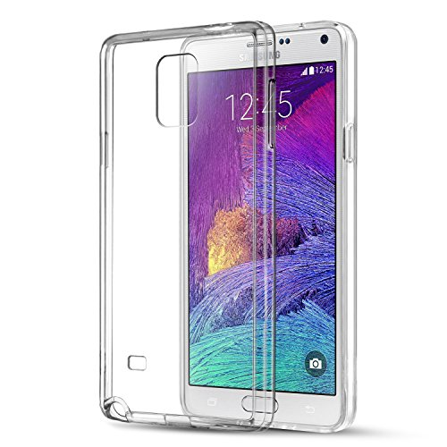 samsung-galaxy-note-4-custodia-kktickr-ultraslim-tpu-case-cover-per-galaxy-note-4-custodia-chiaro-tr