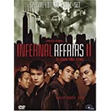 "Infernal Affairs II (2 DVDs) [Special Edition]von ""Anthony Wong"""