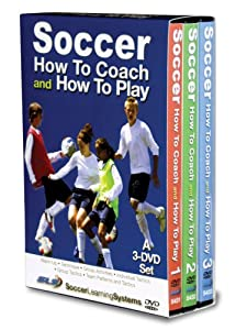 3pc:Soccer: How to Coach & How