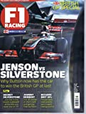 F1 Racing [UK] July 2012 (単号)