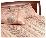 Veratex Corinthian California King Comforter Set