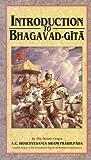 Introduction to Bhagavad-Gita (0892132930) by Prabhupada, A. C. Bhaktivedanta Swami