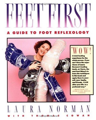 Feet First: A Guide to Foot Reflexology