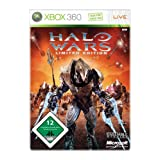 "Halo Wars - Limited Editionvon ""Microsoft"""