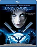 Underworld: Evolution (Bilingual) [Blu-ray]