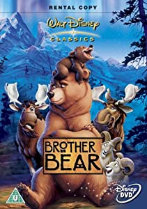 Brother Bear [DVD]