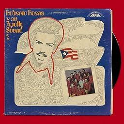 Roberto Roena Y Su Apollo Sound 2