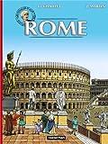 Les voyages d'Alix : Rome
