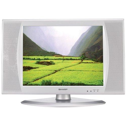 Sharp LC-15SH4U 15-Inch LCD TV