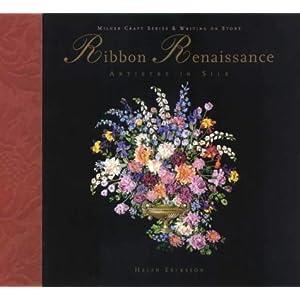 Ribbon Renaissance (Milner Craft Series & Writing on Stone)