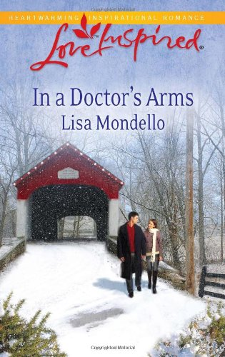 Image of In a Doctor's Arms (Love Inspired)