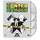 Hunter X Hunter, Vol. 4 ~ Artist Not Provided