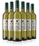 Italian White Wine - Il Papavero Pinot Grigio - (Case of 6)