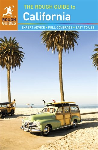 The Rough Guide to California (Rough Guide California)