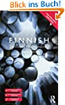 Colloquial Finnish: The Complete Cour...