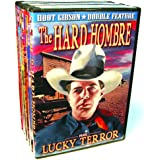 Gibson, Hoot Westerns Collection - Volume 1 (Boiling Point / The Cowboy Counselor / Fighting Parson / Frontier Justice / Hard Hombre / Lucky Terror/ Riding Avenger / Sunset Range / Wild Horse) (6-DVD)