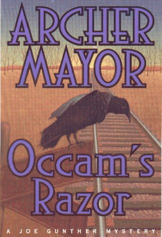 Occam's Razor: A Joe Gunther Mystery