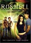 Roswell: Season 3 [Import USA Zone 1]