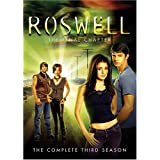 Roswell - The Complete Third Season (The Final Chapter) ~ Shiri Appleby