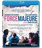 Force Majeure [Blu-ray] (Bilingual) [Import]