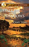 Stalker in the Shadows (Love Inspired Suspense)