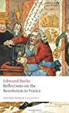 img - for Reflections on the Revolution in France (Oxford World's Classics) book / textbook / text book