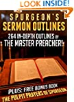 Spurgeon's Sermon Outlines + Free Bon...