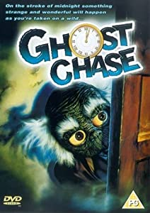 Ghost Chase [DVD]