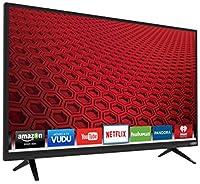 VIZIO E32-C1 32-Inch 1080p Smart LED HDTV from VIZIO