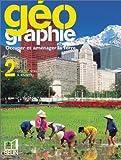 echange, troc Collectif - Géographie 2nde : Occuper et aménager la Terre