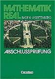 echange, troc Dieter Hahne - Abschlußprüfung Mathematik. 10. Klasse. Realschule. Baden-Württemberg. Euro.