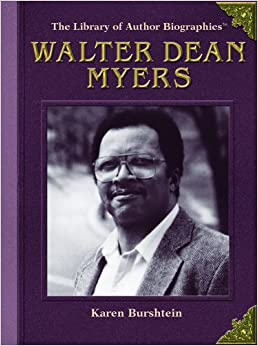 walter dean myers amazing author Can you help' and find homework help for other slam questions at enotes  ice is amazing but slam is  what are quotes in the walter dean myers book slam.
