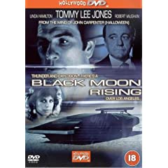 Black Moon Rising - Harley Cokeliss
