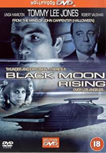 Black Moon Rising [DVD]