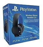 Sony PlayStation Wireless Stereo Headset 2.0 (PS4/PS3/PS Vita)
