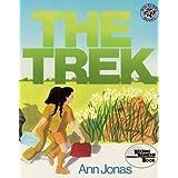 The Trek (Turtleback School & Library Binding Edition) (Reading Rainbow Books (Pb))