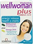 Vitabiotics Wellwoman Plus Tablets 56...