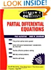 Schaum's Outline of Partial Differential Equations (Schaum's)