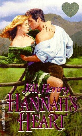 Image for Hannah's Heart (Zebra Splendor Historical Romances)