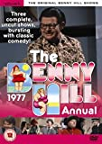 The Benny Hill Show - 1977 [DVD]