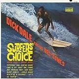 Surfers' Choice [Vinyl]