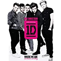One Direction (Author)  1,398,367% Sales Rank in Books: 186 (was 2,601,150 yesterday)  Release Date: August 27, 2013  Buy new: $21.99  $14.84