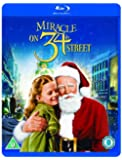 Miracle on 34th Street [Blu-ray] [1947]