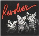 echange, troc Revolver, Robin Leduc - Revolver